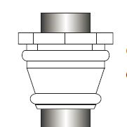 lc11401_114mm_diameter_column_capital_collar