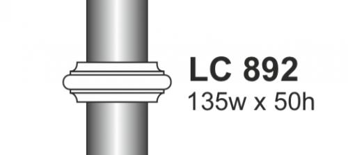 lc_892_89mm_tube_column_collar